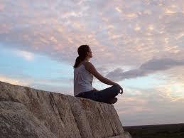 """Meditación del testigo """"Las 13 vias de la meditación"""""""